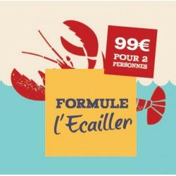 """Pochettes Cadeau """"Formule Ecailler"""""""
