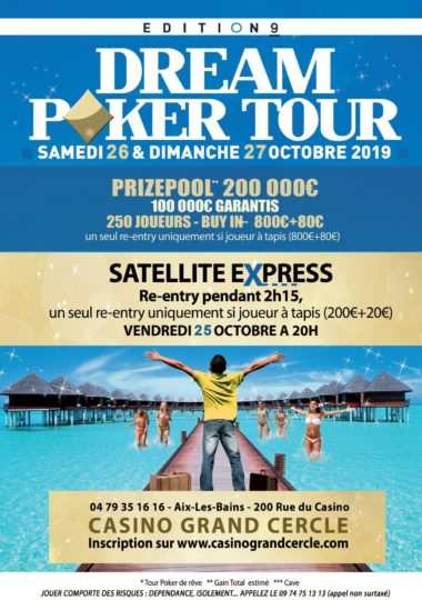 Visuel tournoi poker